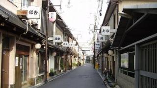 飛田新地2005