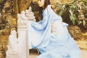 米田弥央女優インスタグラム