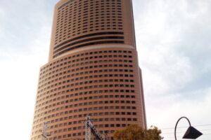 浜松アクトタワー外観 hamamatsu act tower アクトシティ
