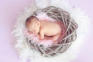 新生児赤ん坊赤ちゃん
