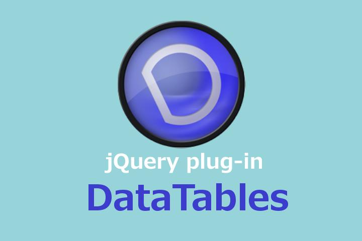datatables logo