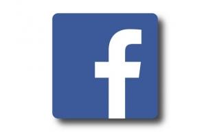 フェイスブックロゴfacebook
