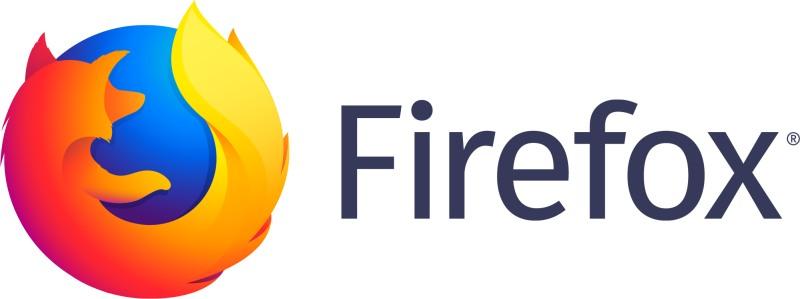 FIrefox logo ロゴ