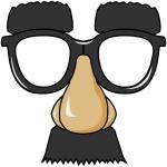 疲れ目に効果大、かけるだけで目が楽になるピンホールメガネ