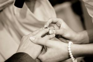 結婚、婚姻