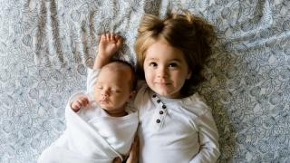 新生児 幼児 子供 出生率