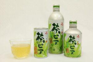茶ピア - JA遠州中央 ボトル缶(490g)、ミニボトル(290g)、190gのショート缶の3種類