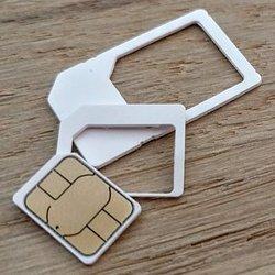 Mobile SIMモバイルシム