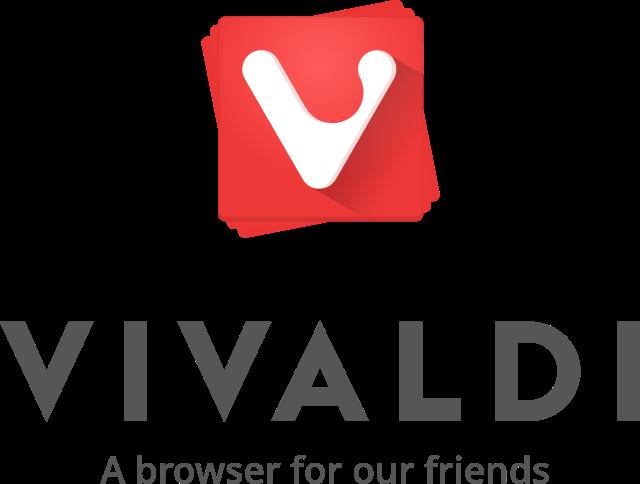 Vivaldi ロゴ