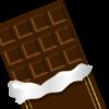 チョコを食べるとガムが溶ける理由は油でなく乳化作用かも?その2